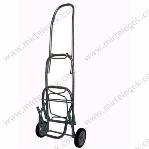 Візок господарський двоколісний TMAO-120 купити
