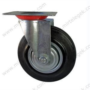 поворотне колесо 125 мм фото
