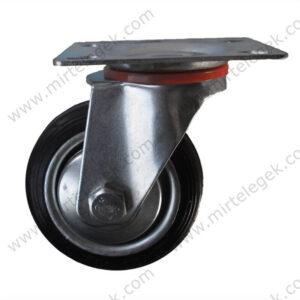 колесо для візка KП-75-KС фото