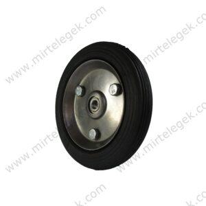 колесо для візка гумове кн-160