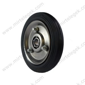 колесо лите для візка кн-160 фото
