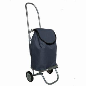 Візки з сумками
