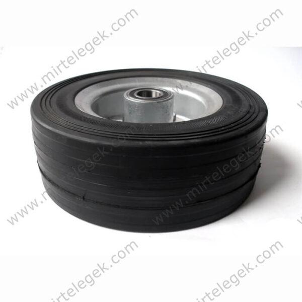 колесо лита гума 200 мм широке фото