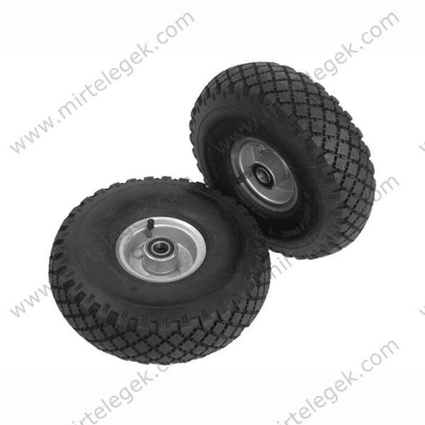 4.00-4 колесо надувное фото
