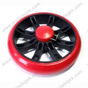колесо для тележек КПК-120 фото