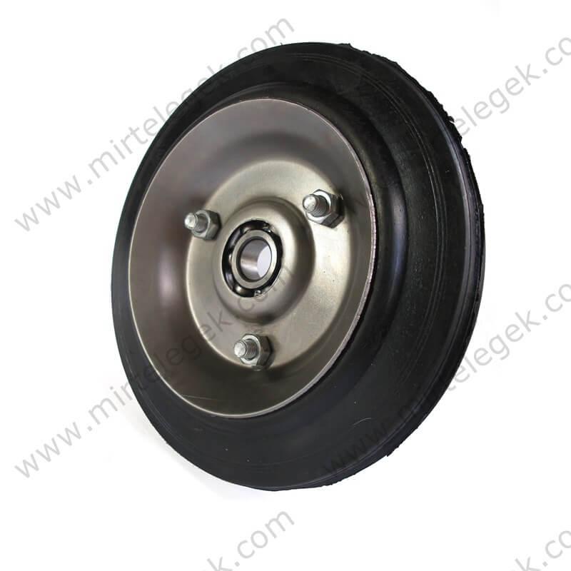 колесо кн-200-1п лита гума фото