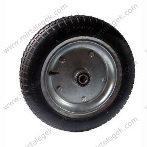 колесо пневматичне для тачки