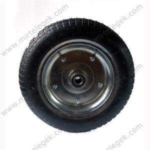 колесо з надувне 3.00-8 фото