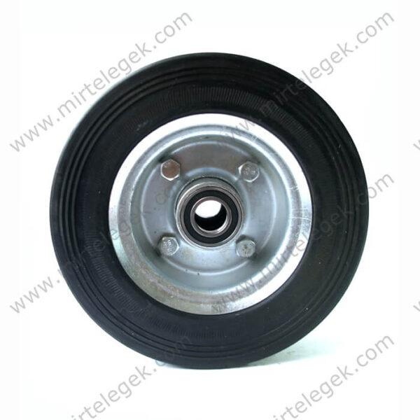колесо широке лита гума 200 мм фото