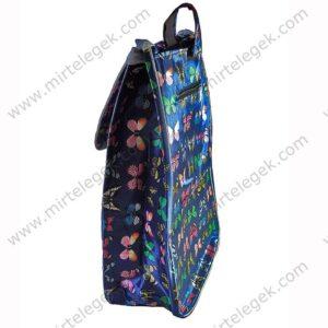 хозяйственная сумка для тележки фото