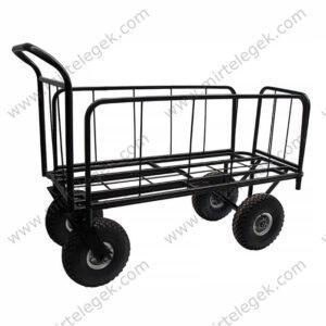 Візок для перевезення вантажів фото
