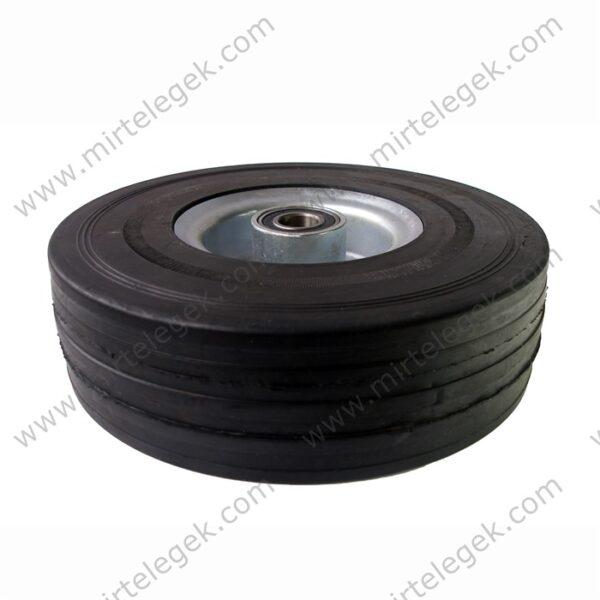 Колесо большегрузное 250 мм для тележки